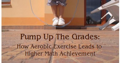 Pump Up The Grades