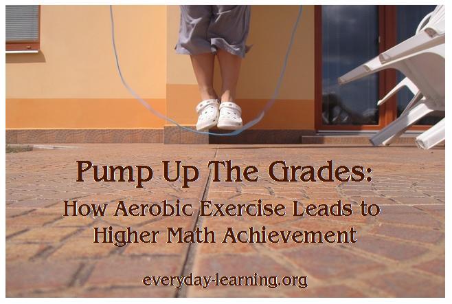 Pump Up The Grades