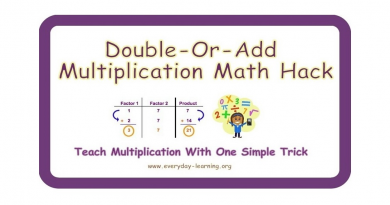 Double or Add Math hack