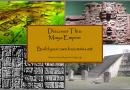 Discover This: Maya Empire