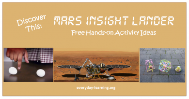 Discover This The Mars Insight Lander