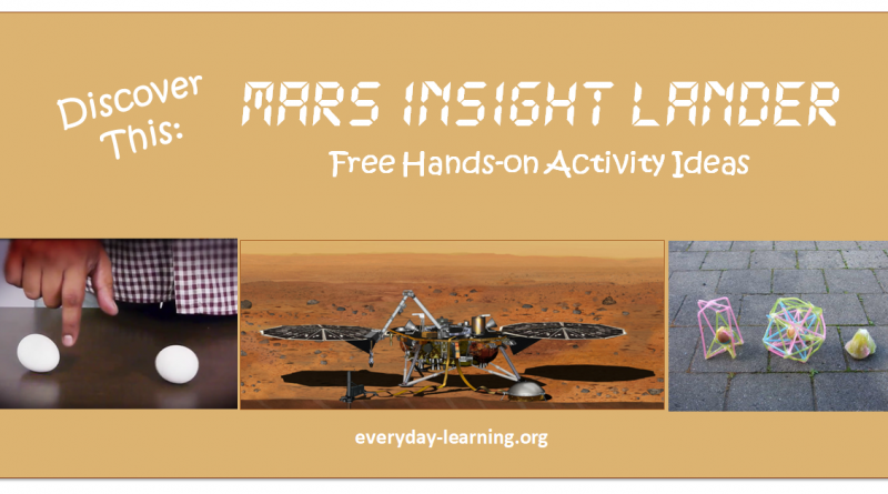 Discover This Mars Insight Lander
